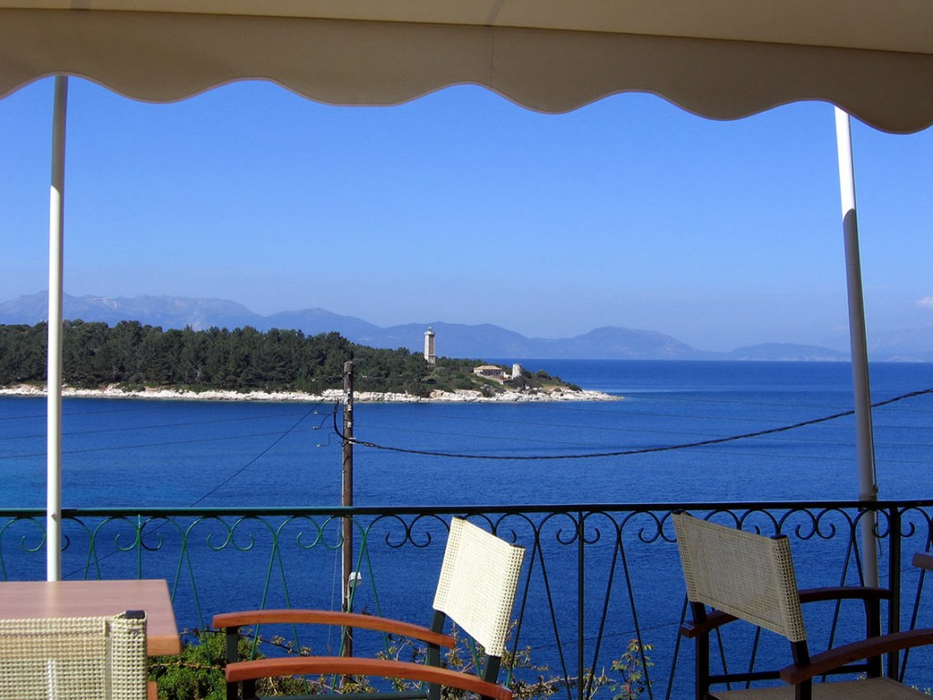 Stella Hotel In Kefalonia Island
